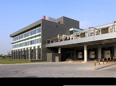 Xuzhou Reman Construction Machinery Remanufacture Co., Ltd