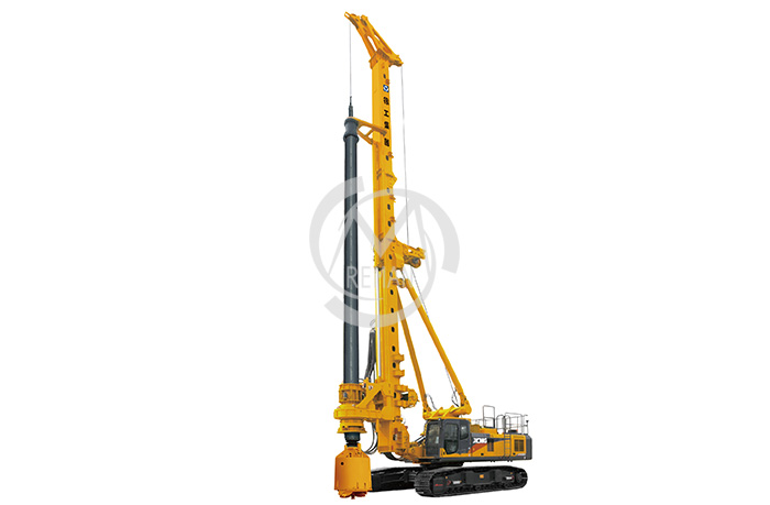 Rotary Piling Rig XR320