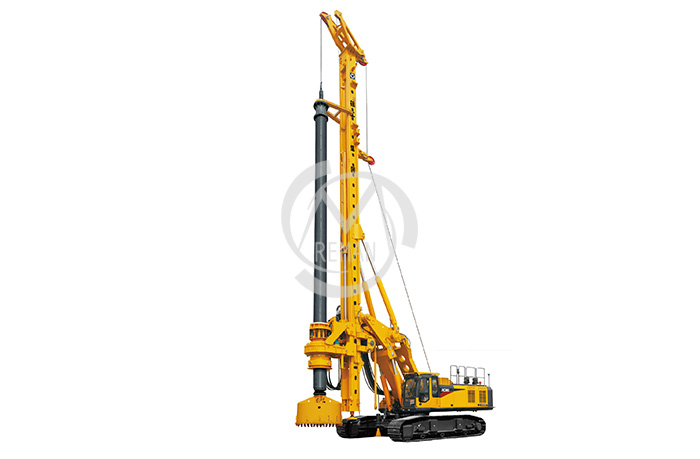 Rotary Piling Rig XR400