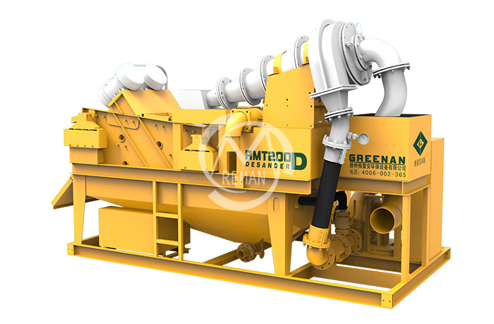 Desander RMT200