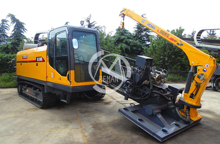 Horizontal Directional Drilling XZ1000A